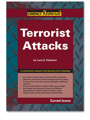 Compact Research: Current Issues: Terrorist Attacks