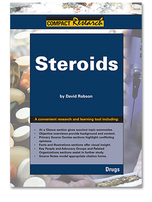 Compact Research: Drugs: Steroids