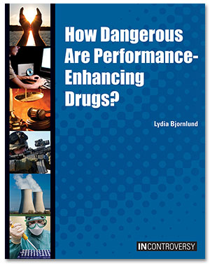point of view performance enhancing Many professional athletes made it to the pros with the help of performance-enhancing drugs performanceenhancing drugs in sport free to view.