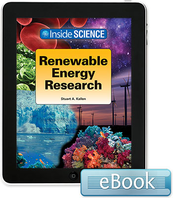 Inside Science: Renewable Energy Research