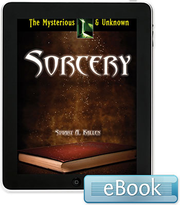 The Mysterious and Unknown: Sorcery