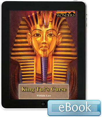 King Tut's Curse - eBook