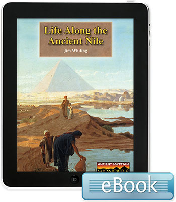 Life Along the Ancient Nile - eBook