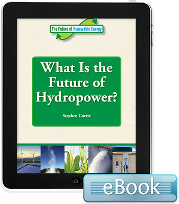 The Future of Renewable Energy: What is the Future of Hydropower?