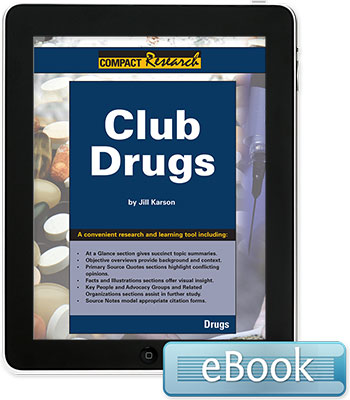 Compact Research: Drugs: Club Drugs