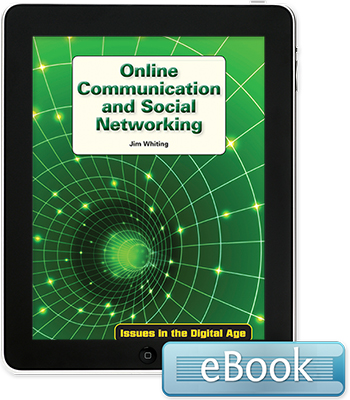 Online Communication and Social Networking - eBook
