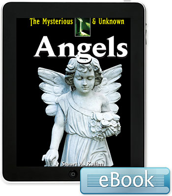 The Mysterious and Unknown: Angels