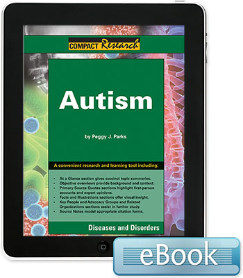 Compact Research: Diseases & Disorders:Autism