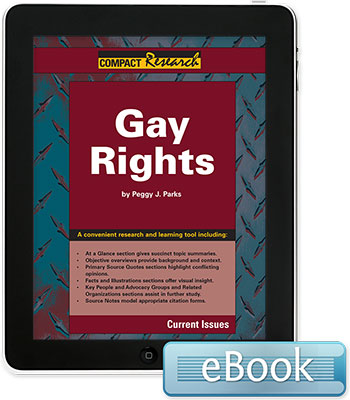 gay rights research
