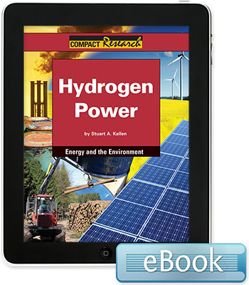 Compact Research: Energy and the Environment: Hydrogen power