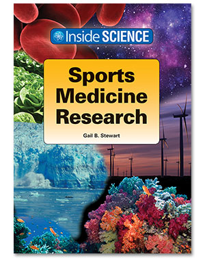 Inside Science: Sports Medicine Research
