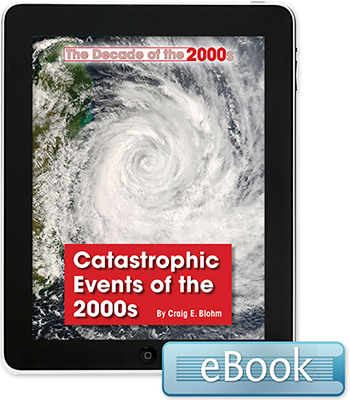 Catastrophic Events of the 2000s- eBook