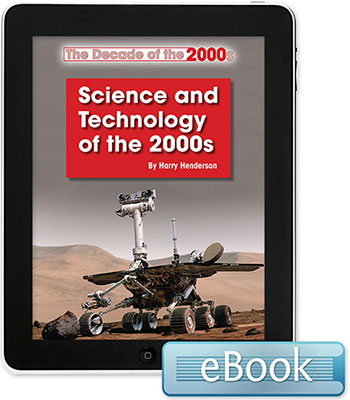 Science and Technology of the 2000s- eBook