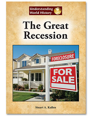 Understanding World History: The Great Recession