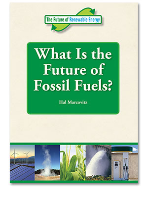 The Future of Renewable Energy: What Is the Future of Fossil Fuels?