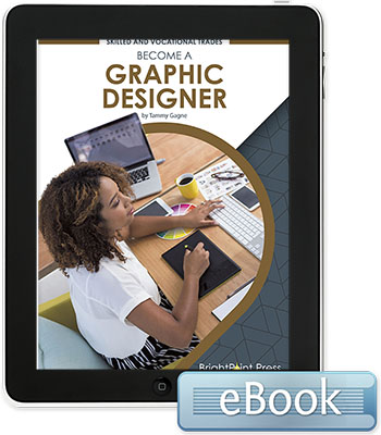 Become a Graphic Designer - eBook