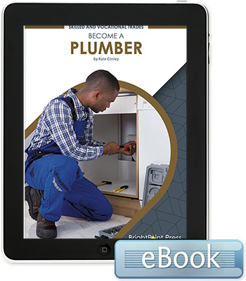 Become a Plumber - eBook