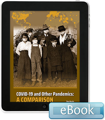 COVID-19 and Other Pandemics: A Comparison  - eBook