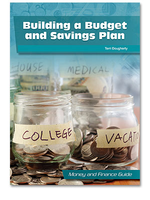 Building a Budget and Savings Plan