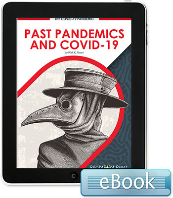 Past Pandemics and COVID-19 - eBook