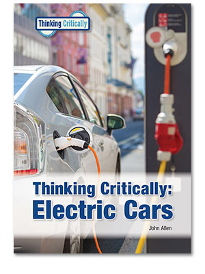 Thinking Critically: Electric Cars