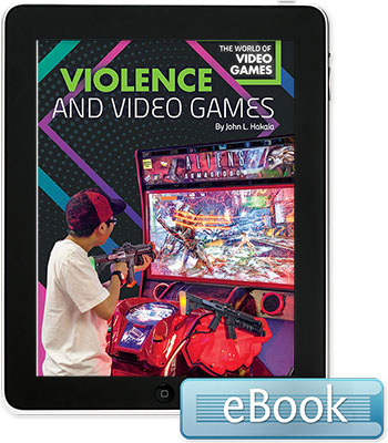 Violence and Video Games - eBook