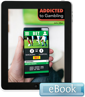 Addicted to Gambling - eBook