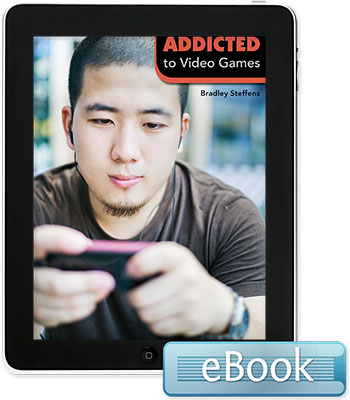 Addicted to Video Games - eBook