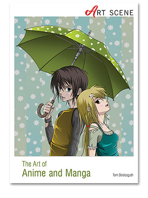 The Art of Anime and Manga