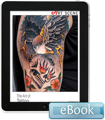 The Art of Tattoo - eBook