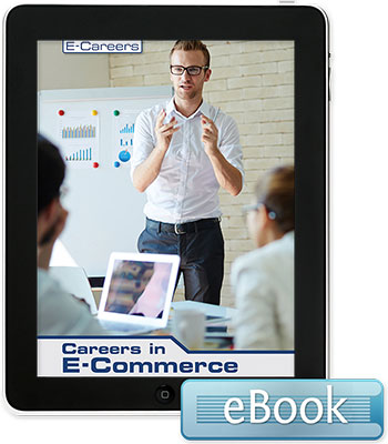 Careers in E-Commerce - eBook