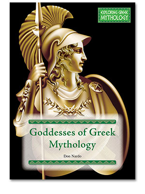 Goddesses of Greek Mythology