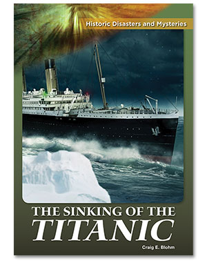 The Sinking of theTitanic