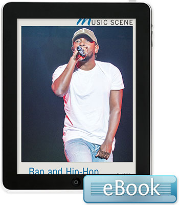 Rap and Hip-Hop - eBook