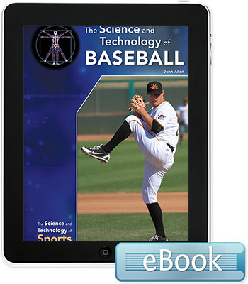 The Science and Technology of Baseball - eBook