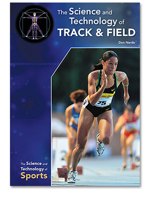 The Science and Technology of Track & Field