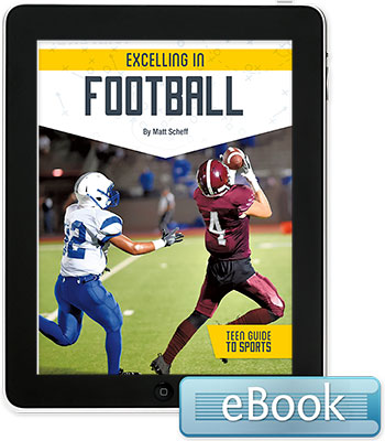 Excelling in Football - eBook