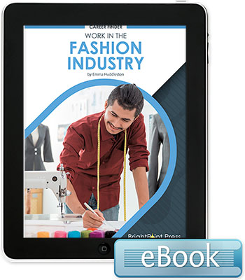 Work in the Fashion Industry - eBook