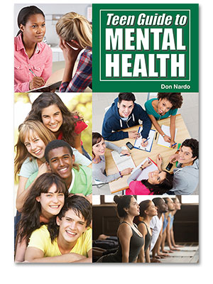 Teen Guide to Mental Health