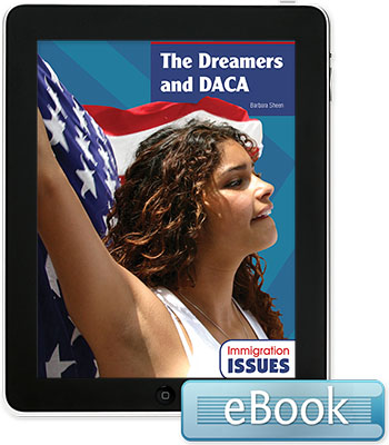 The Dreamers and DACA - eBook