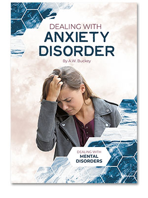 Dealing with Anxiety Disorder