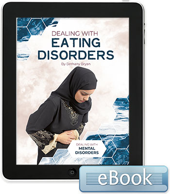 Dealing with Eating Disorders  - eBook