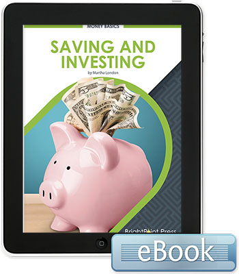 Saving and Investing - eBook