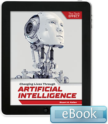 Changing Lives Through Artificial Intelligence - eBook