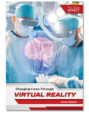 Changing Lives Through Virtual Reality