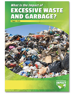 What Is the Impact of Excessive Waste and Garbage?