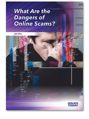 What Are the Dangers of Online Scams?