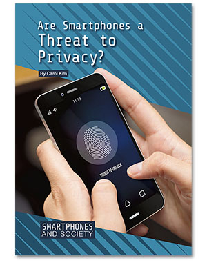 Are Smartphones a Threat to Privacy?