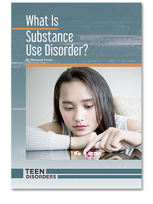 What Is Substance Use Disorder?