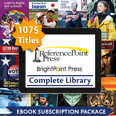 Complete ReferencePoint and BrightPoint  eBook Subscription Package